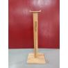 Porta tavole da infornamento con foro maniglia (tavole non incluse nel prezzo)