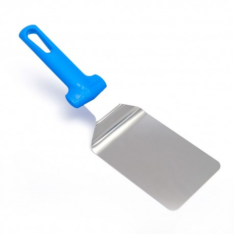 SHOVEL RECTANGULAR STAINLESS STEEL