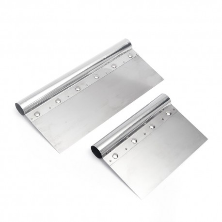 RASP SQUARE STAINLESS STEEL